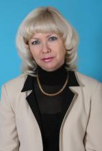 Родоченко Людмила Николаевна